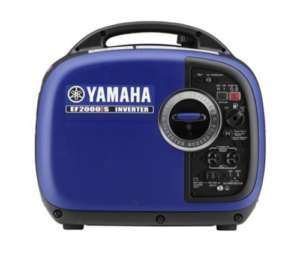 Outdoor Generators