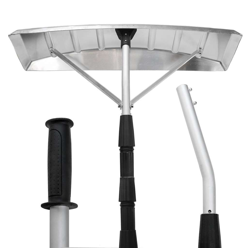 15 Best Snow Rakes Reviews 2016 Lawn Care Pal