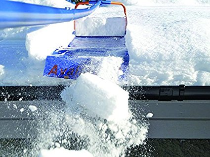 Avalanche - Original Roof Snow Removal System AVA500