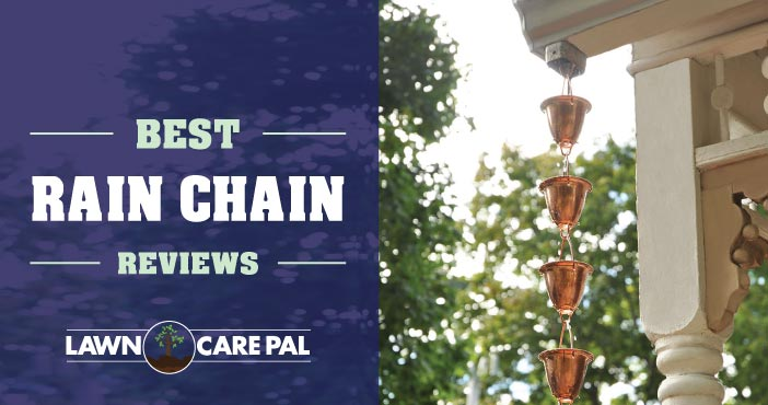 Recommended Best Rain Chain of 2018