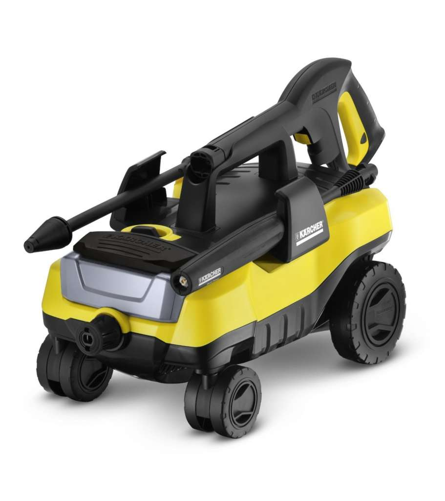 Karcher K 3.000 Electric Pressure Washer