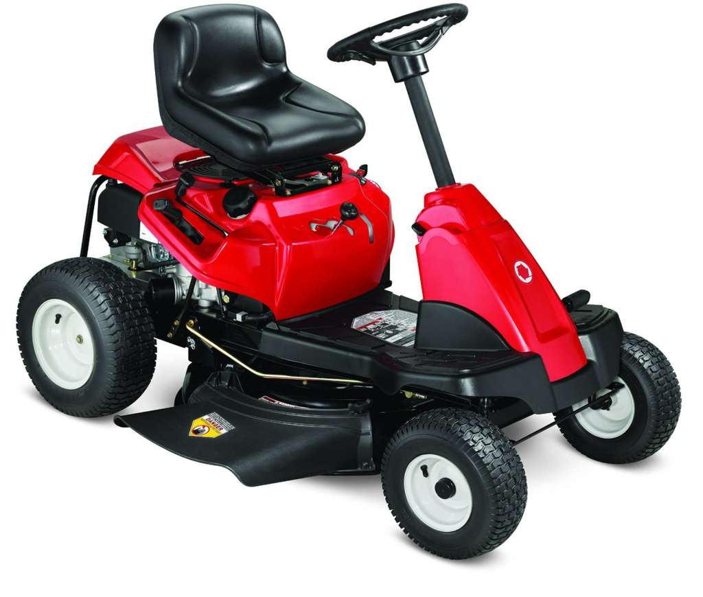 10 best riding lawn mowers reviews of 2016 lawn care pal for Best motor oil for lawn mowers