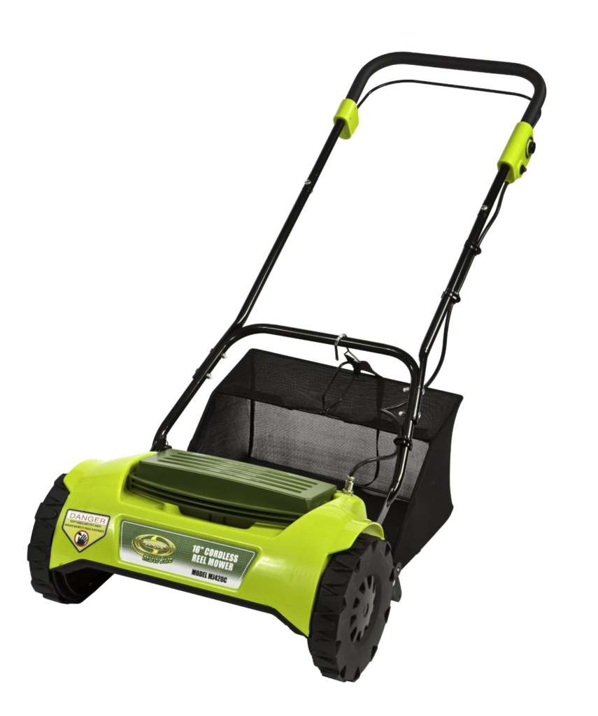 7 Best Cordless Lawn Mowers Review 2016 Within Budget