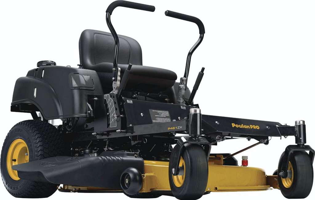 4 Best Yellow Lawn Mowers You Can Buy Lawn Care Pal