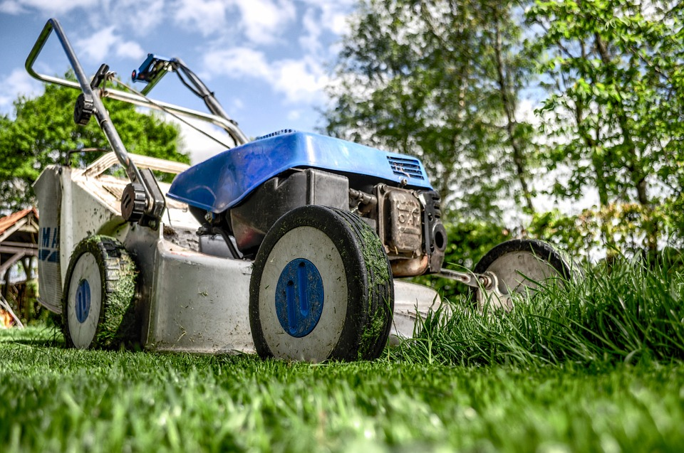 Lawn Mower Maintenance The Ultimate Guide