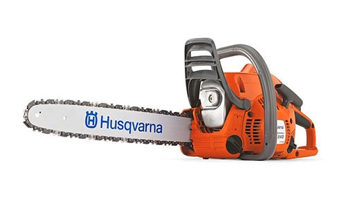 Husqvarna 240 2 HP Gas Chainsaw