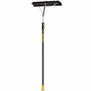 Best Snow Rakes Of 2019 Recommended Lawn Care Pal