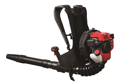 Troy Bilt TB2BP Gas Backpack Blower