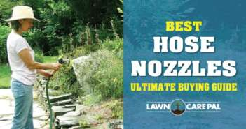 Best Hose Nozzles 2017 with Ultimate Buying Guide