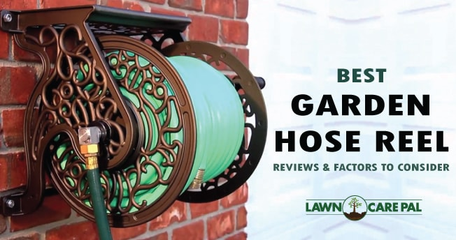 Best Garden Hose Reel 2018 Reviews With Ultimate Buying Guide