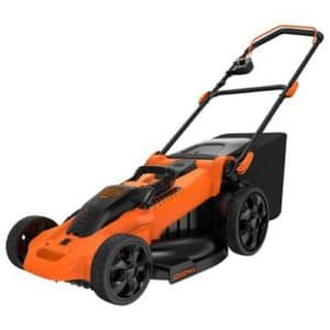 14 Best Cordless Lawn Mower Reviews 2019 | (Recommended)