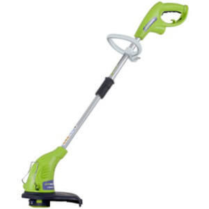 best electric weed eater reviews of 2019 recommended. Black Bedroom Furniture Sets. Home Design Ideas
