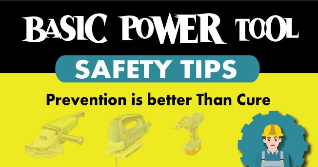 Common Power Tools Injuries and How to Avoid Them ...